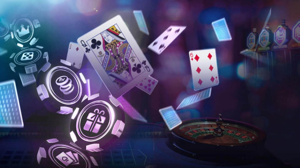Opt to Play at Online Casinos