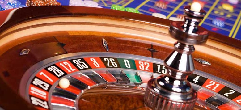 How to play casino games in your free time?