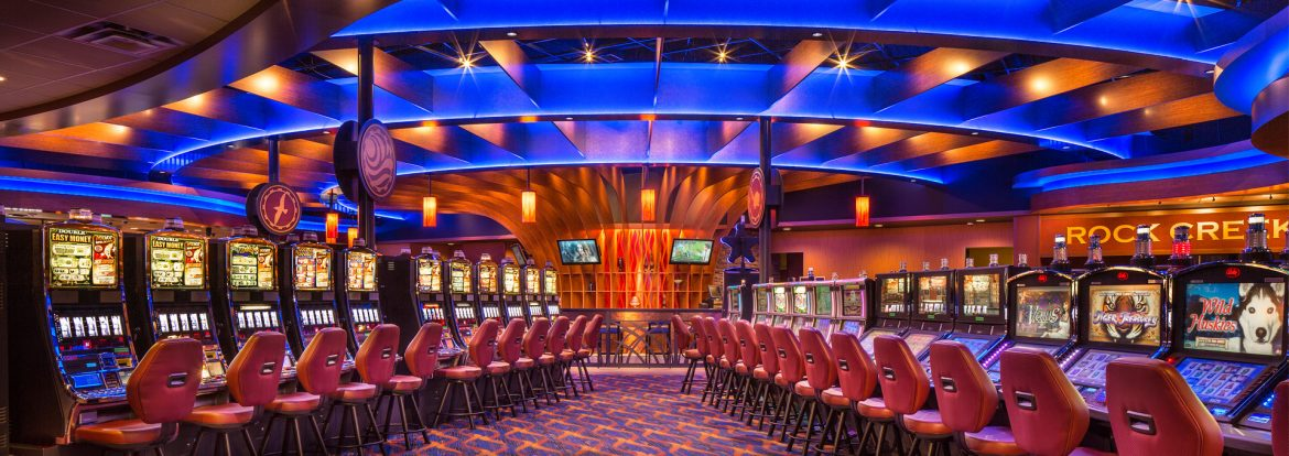 Three Reasons Why a Casino Needs to be in a Great Area