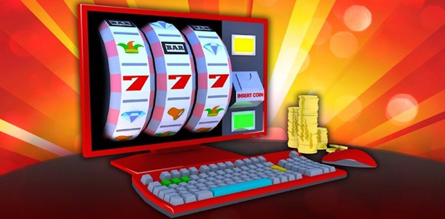 Know the benefits that you will get thorough slot games.